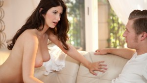 Nubile Films Karina White – Amber Morning