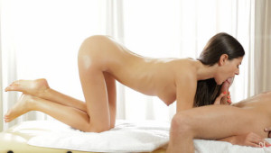 Nubile Films Nessa Shine - Smooth Moves