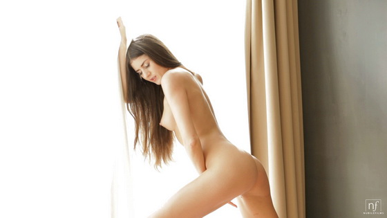 Nubile Films Nessa Shine - So Nice
