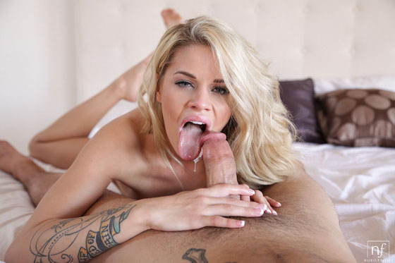 Nubile Films Jessa Rhodes - Give Her More