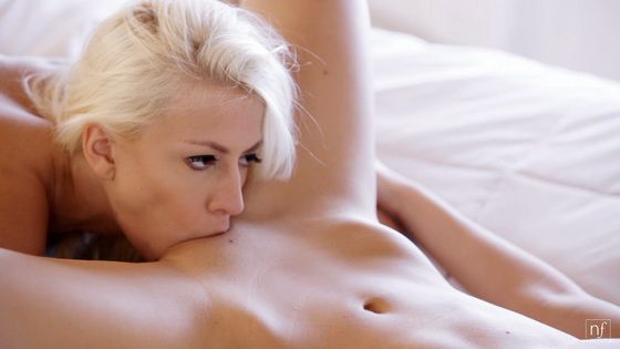 Nubile Films Jessie Volt, Sierra Nevadah - Blonde Seduction