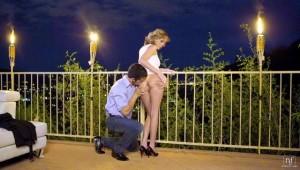 Nubile Films Pristine Edge - Real Passion
